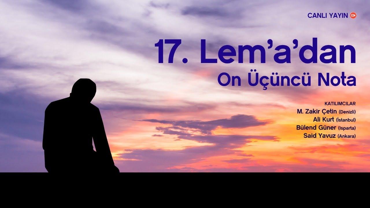 17. Lema Mütalaa - 2