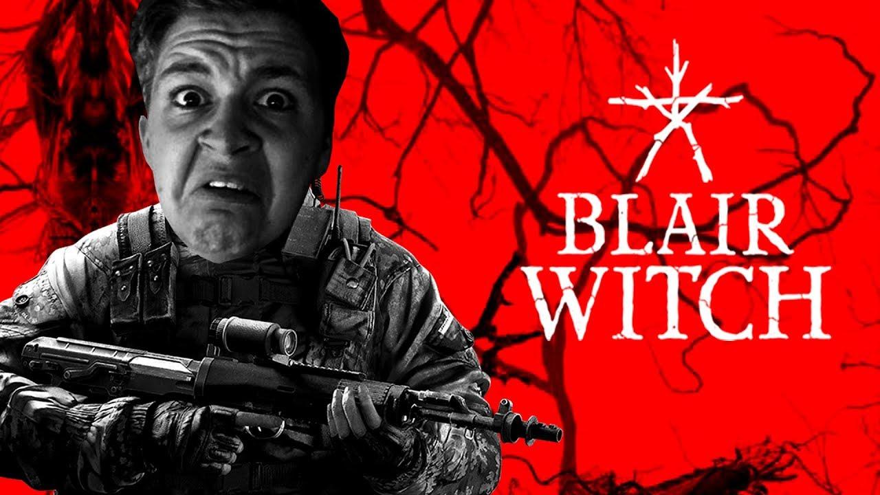 Blair Witch 2019 Stream Deutsch Kinox