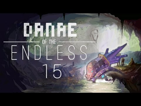 Danae plays Dungeon Of The Endless, episode 15: Organic pod