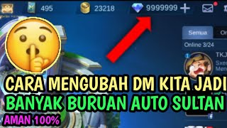 TERBUKTI ?? SCRIPT DIAMOND MOBILE LEGEND 2020 - mobile legend