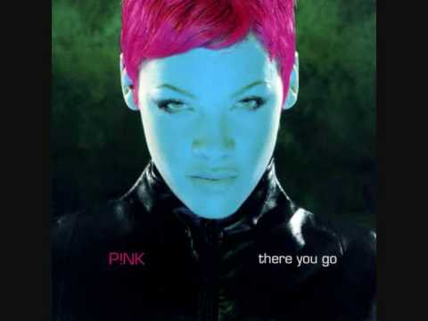 P!nk - There You Go (Sovereign Remix)