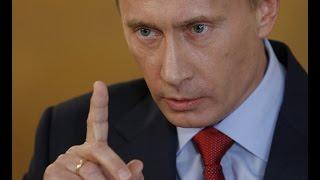 Россия и США: война неизбежна. Сообщение Путина