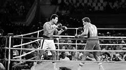 "40 Jahre ""Rumble in the Jungle"": Als Ali Foreman K.o. schlug"