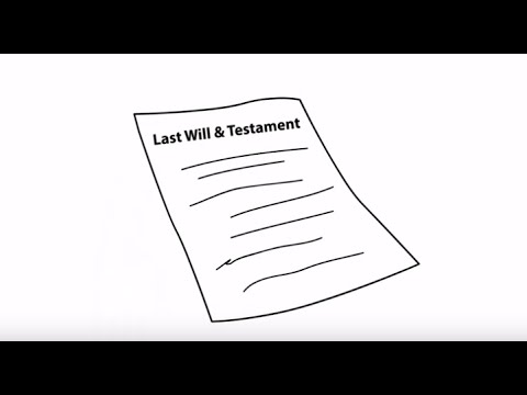 Last Will And Testament (Platinum)