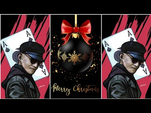 Merry Christmas 2018 | Whatsapp Status | Christopher Style