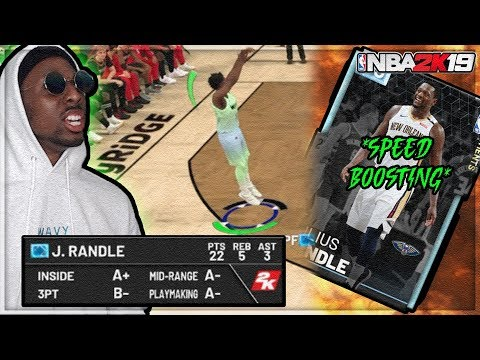 Repeat Diamond Vince Carter! NBA 2K19 MyTeam! *CRAZY POSTERS