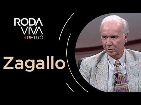 Roda Viva | Zagallo | 1996