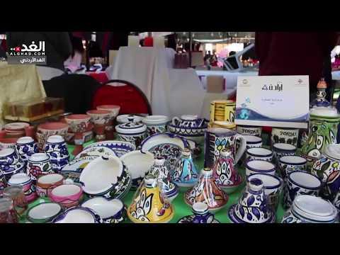 العقبة: معروضات سوق جار البحر تحكي تاريح المدينة وثقافة سكانها  - 12:53-2019 / 3 / 17