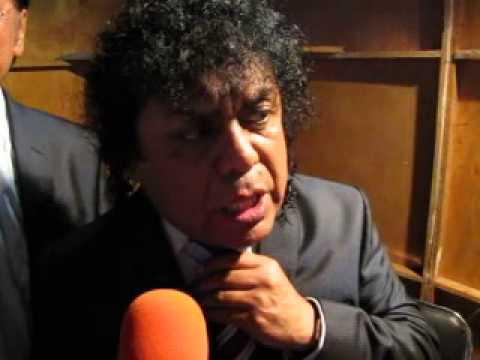 Los Angeles Negros Habla De Su Ex Companero Enrique Castillo Youtube