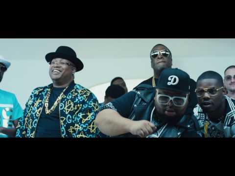 E-40 ft Jazze Pha & B-Legit – Savage