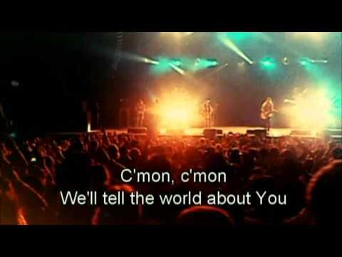 Hillsong United - Tell the world (HD with lyrics) (Best Christian Praise Worship Gospel Song)