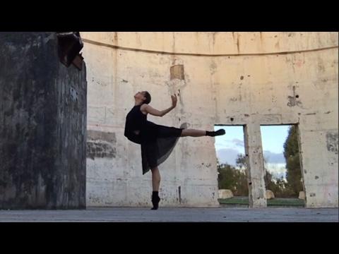 """Divenire"" Improvisation | Caitlin Stawaruk"