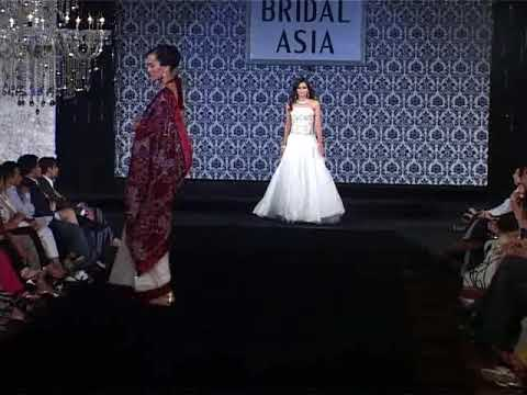 Our First Couture Collection : Bridal Asia 2010