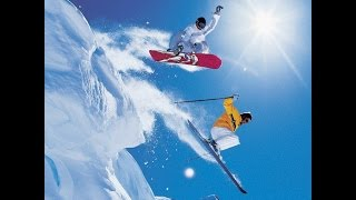 Action Лыжи Сноуборд Спорт Плюс+