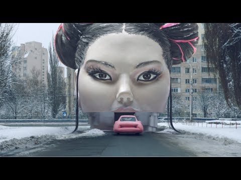 "Netta - ""Bassa Sababa"" (Official Music Video)"