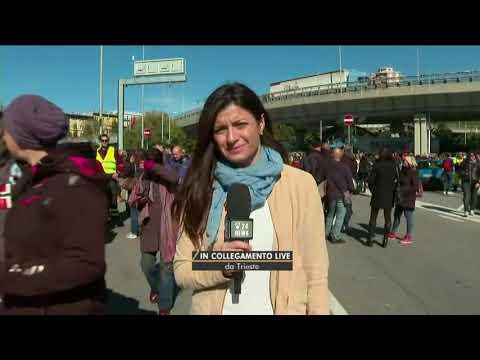 TG 24 NEWS | 15 ottobre 2021 | ore 12