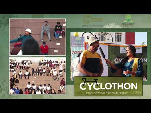CYCLOTHAN Nagarjuna Vidyaniketan Associated with Cytecare