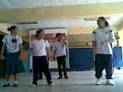 SERGIO OSMEñA SR. HIGH SCHOOL(IV-9) PRACTICAL TEST(GROUP 2)