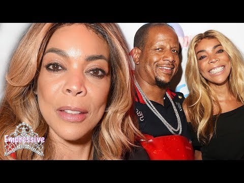 Adrian Long - Wendy Williams Sad Life: Her toxic marriage, failing health, and declining