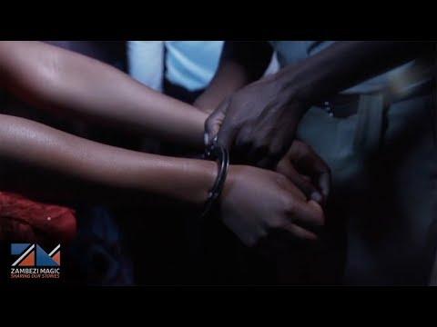 Zuba Gets Arrested Next in Zuba: Zuba S1E60   Zambezi Magic