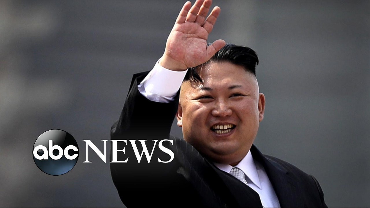 Tensions continue to grow with North Korea