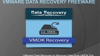 VMware Data Recovery Freeware