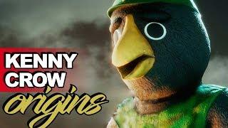Final Fantasy 15 Lore ► Kenny Crow's Origins Explained (...!!)