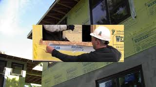 The Importance of Housewrap