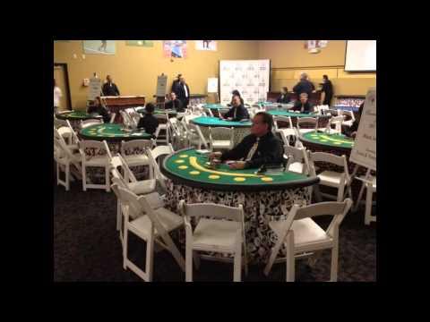 NJ Casino Nights    Casino Party Rentals for NJ and NY