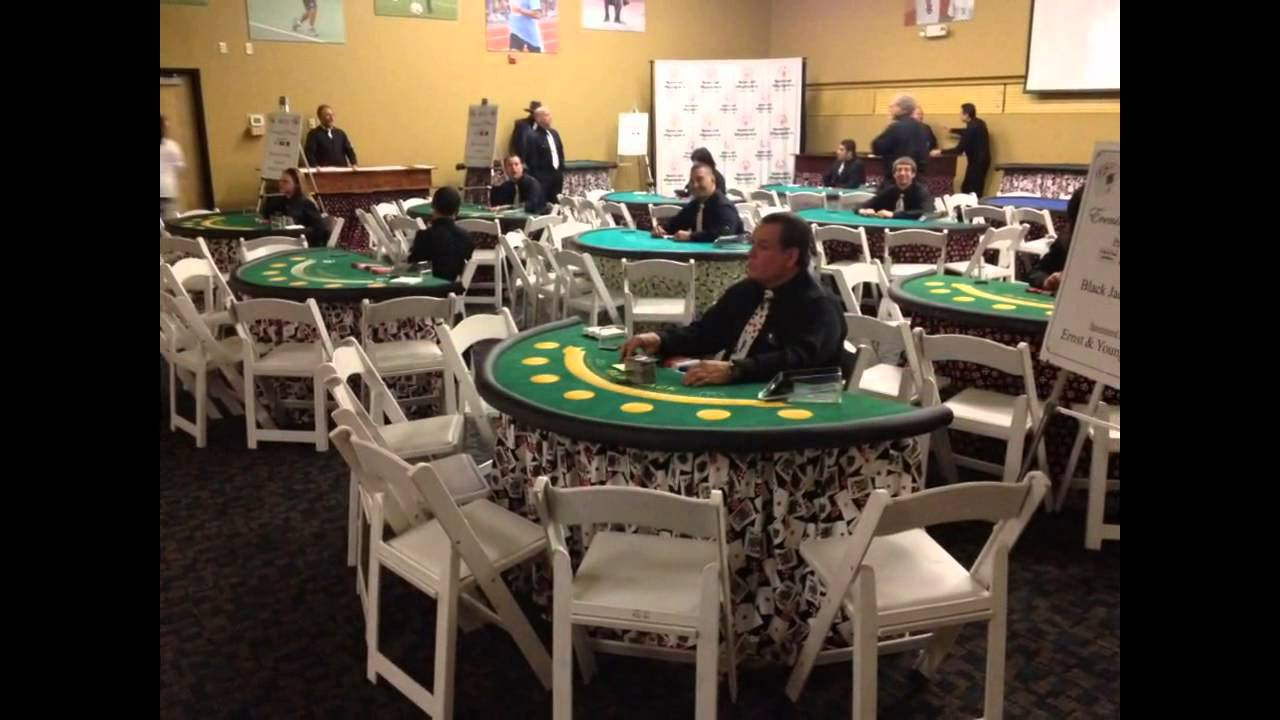 Njcdc casino night