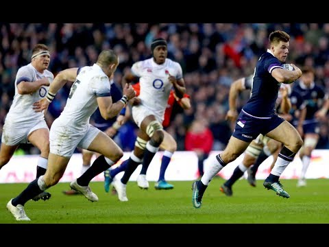 Short Highlights: Scotland v England | NatWest 6 Nations