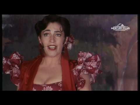 """""""Suspiros de España"""" Carmen Maura en Ay, Carmela! de Carlos Saura"""