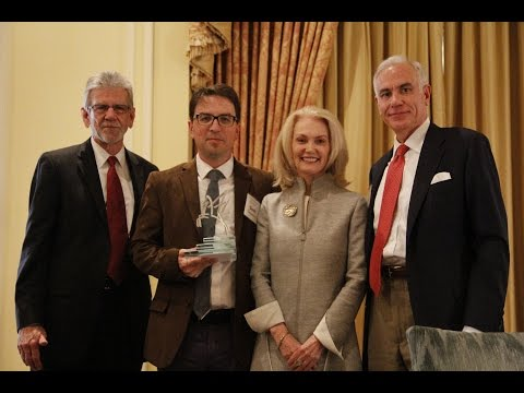 2015 Hiett Prize In The Humanities Recipient Dr. Scott Samuelson - Keynote Speech