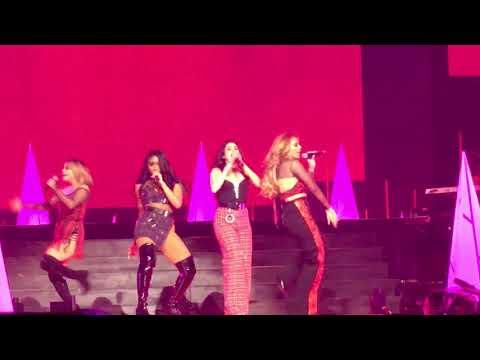 He Like That- Fifth Harmony Jingle Ball North