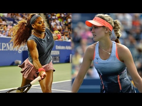 Top 10 Female Tennis Players Of All-Time #InternationalWomensDay