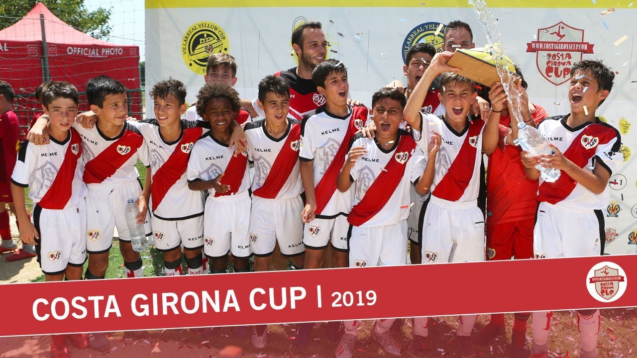Broche ideal a la temporada - Costa Girona Cup | 2019