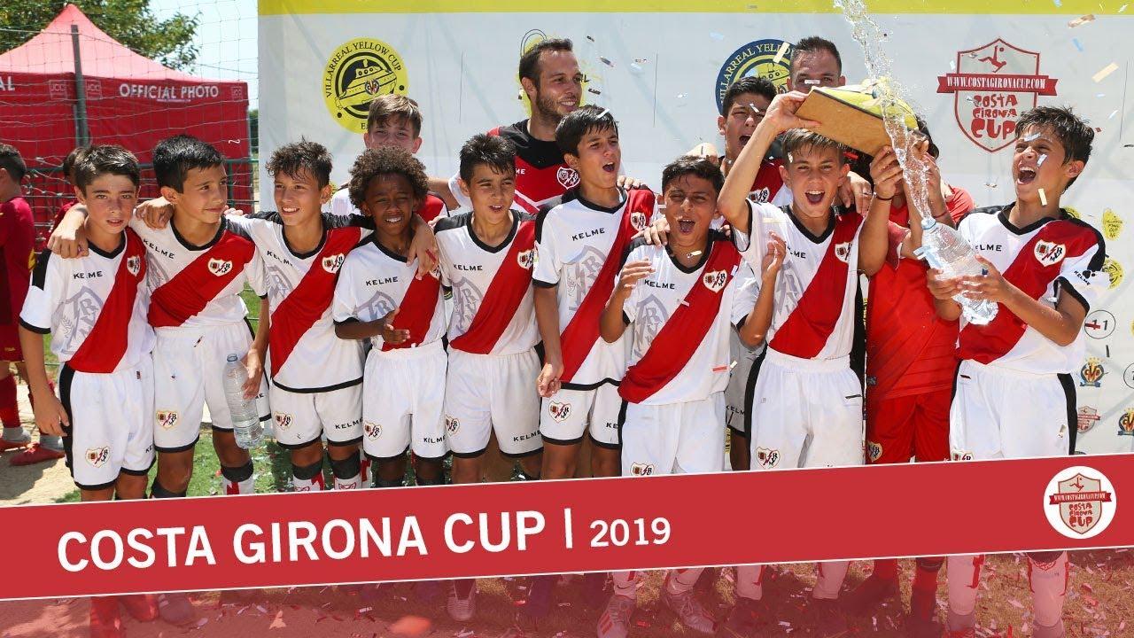 Broche ideal a la temporada - Costa Girona Cup | 2019