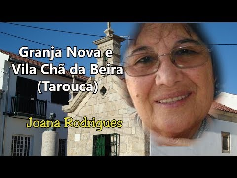 564-GRANJA NOVA E VILA CHÃ DA BEIRA-4kTarouca-de Joana Rodrigues-Coletânea António Teixeira-Cabecei