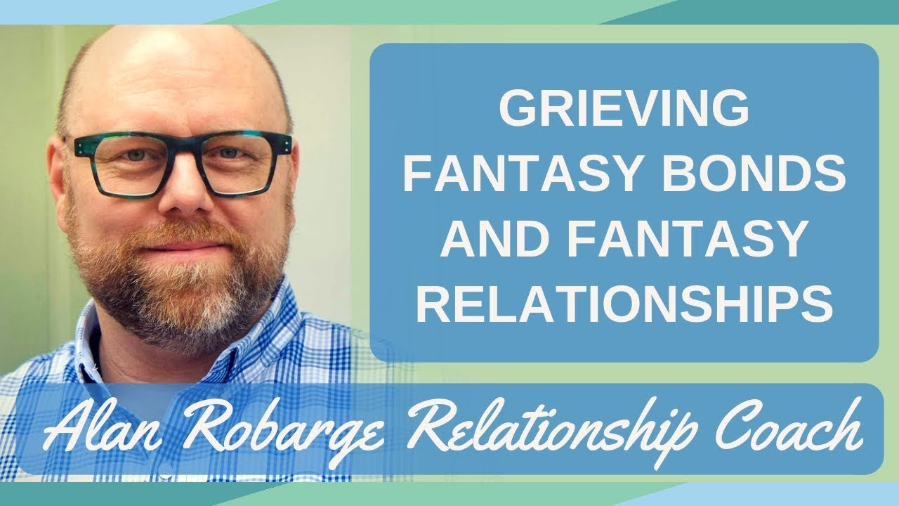 Fantasy relationship addiction