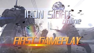 Iron Sight - Gameplay 2016 new game