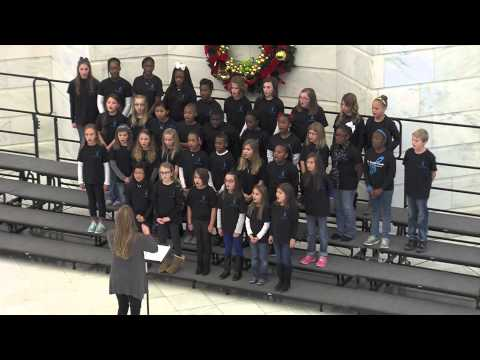 Monticello Intermediate School Treble Choir