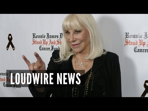 Wendy Dio: Gene Simmons Has