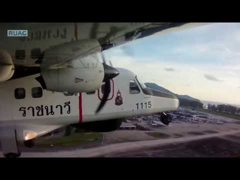 RUAG Dornier 228 RTN (Royal Thai Navy)