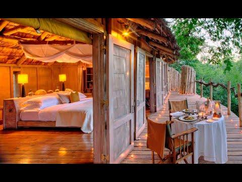 andBeyond Lake Manyara Tree Lodge  |  Tanzania Safari