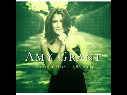 Amy Grant - I Will Remember You (Rhythm Mix)