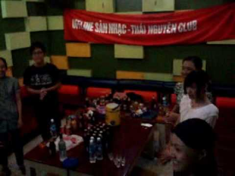 San nhac Thai Nguyen Club.wmv