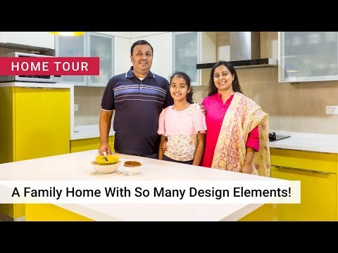 Interior Design For Sobha Forest View Home In Bangalore