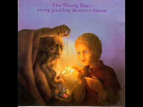 The Moody Blues - My Song