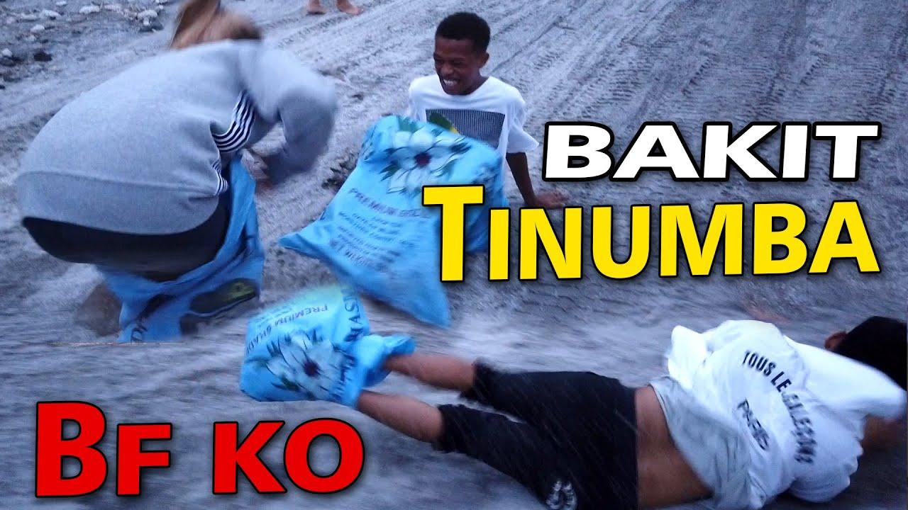 SA DAMI NG BABANGGAIN BAKIT SI MARIANO PA - Team Batanghamog | SY TALENT ENTERTAINMENT | SY FAMILY