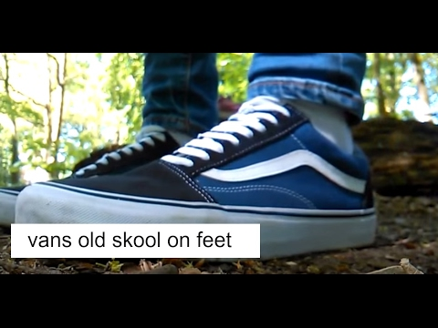 be2e742c67 vans old skool black navy sale   OFF38% Discounts